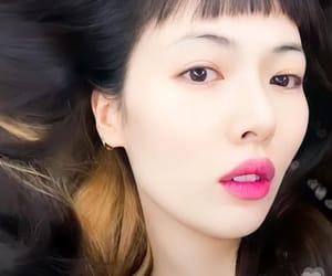 kim hyuna, 4minute, and hyuna image