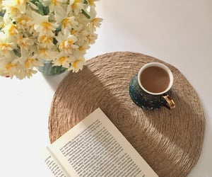 coffee ☕ and book 📖