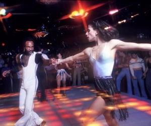dance, dancefloor, and dancers image