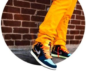 jordan, shoes, and sneakers image