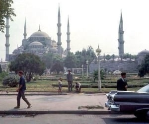 60s, 70s, and city image