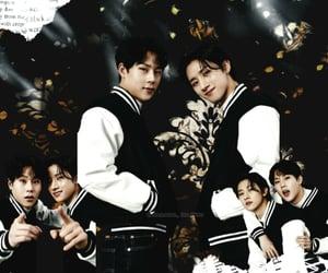 edit, k-pop, and minhyuk image