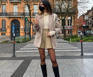 blogger, gucci, and look image