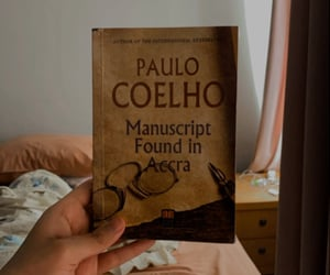 classic, paulo coelho, and read image