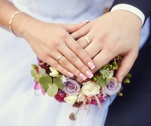 astrology, islam, and marriage image