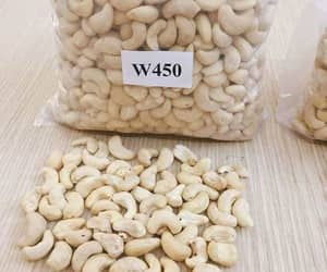 nuts, cashew, and cashew nuts image