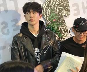 nam joo hyuk, nam joo-hyuk, and joo hyuk image