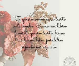 amor, frases, and letters image