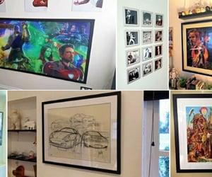 picture frames, poster frames, and photo frames uk image