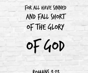 bible study, christian, and glory image