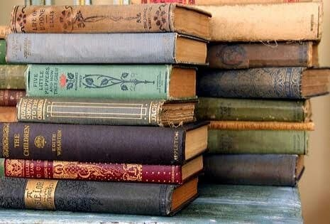article, books, and janeeyre image