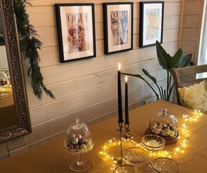 decorations, @*kere*, and home image