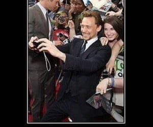 fan, Marvel, and tom hiddleston image