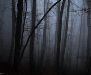 aesthetic, fog, and Greece image