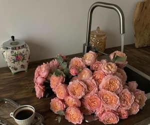 beautiful, bouquet, and lifestyle image