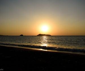 aesthetic, dusk, and Greece image