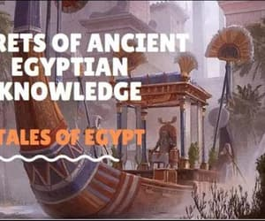 ancient, cairo, and civilization image