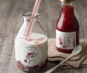 Strawberry Milk   @eve365