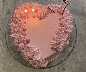 birthday cake, mamma, and birthday image