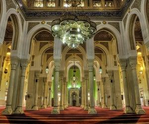 architecture, islamic, and islamic architecture image