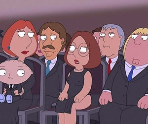family guy, toons, and meg griffin image