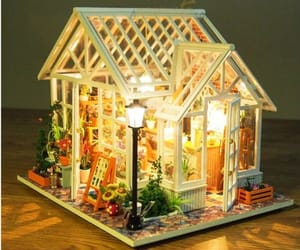 dollhouse image