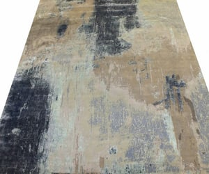 modern rugs, home decoration, and abstract collection image
