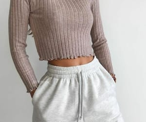 clothes, comfy, and woman image