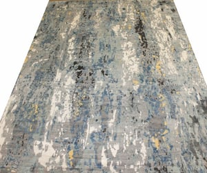 home decor, fine hand-knotted rugs, and modern rugs image