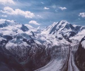 mountain, wallpaper, and sfondo image
