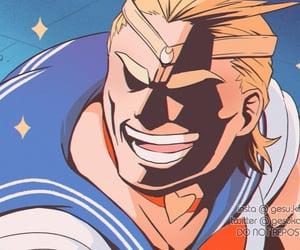 anime, fanart, and anime guy image