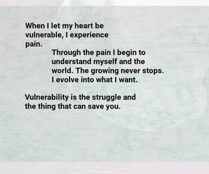 vulnerable, words, and alongcamelife image