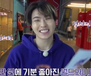 low quality, choi youngjae, and kpop lq image