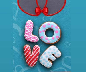 be mine, cool, and love forever image