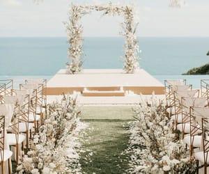 decor, ocean, and venue image