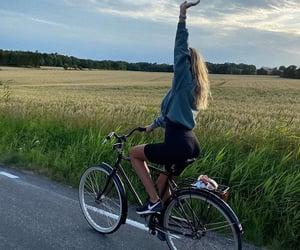 biking, exploring, and fun image