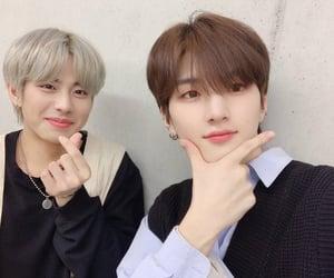 brown hair, hyunbin, and 현빈 image