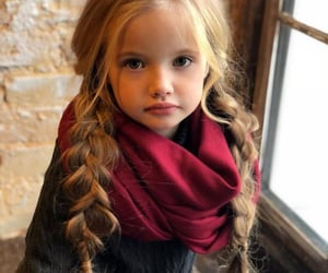 babies, baby girl, and cute girl image