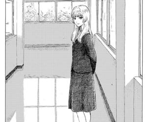 manga, shuzo oshimi, and okaeri alice image