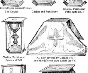 latin, liturgy, and katholisch image