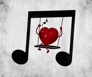 art, music, and musical image