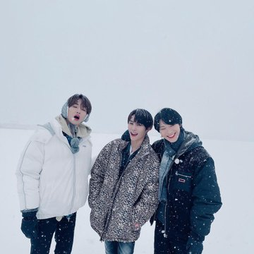 wayv, xiaojun, and ten image