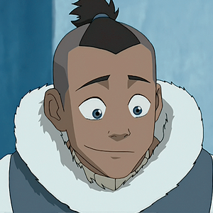 article and sokka avatar lol image