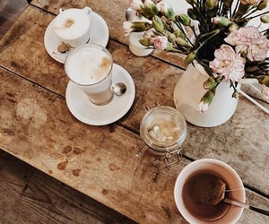 awsome, coffee, and colors image