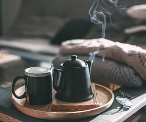 aesthetic, breakfast, and cozy image