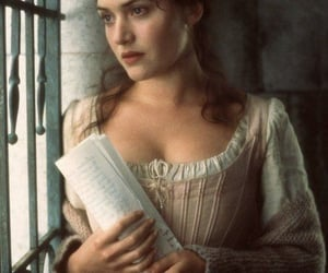 2000, quills, and kate winslet image
