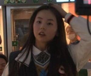ahn sohee, gg, and kpop image