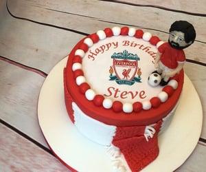 birthday, Liverpool, and sport image