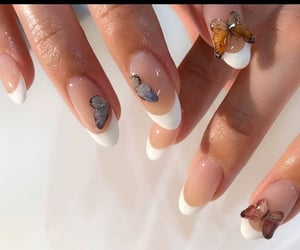 @cute, @fashion, and @nails image