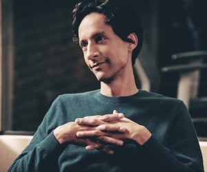 sitcoms, danny pudi, and mythic quest image